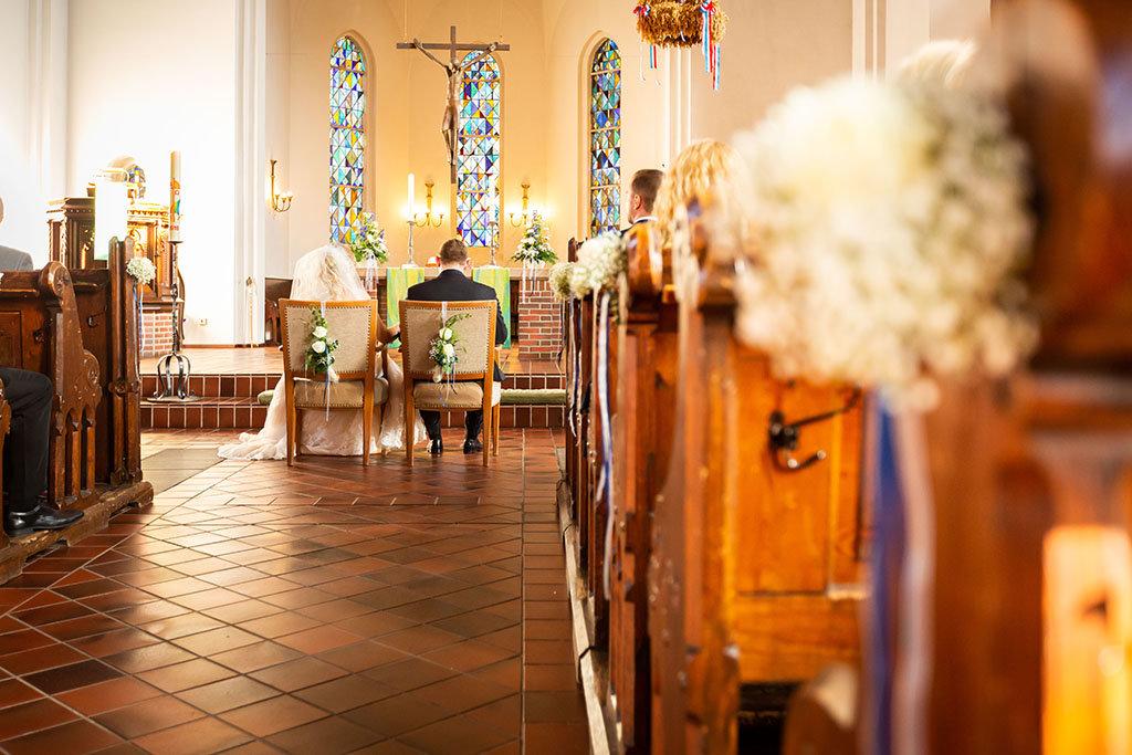 Hochzeit Nicole und Daniel Hecht