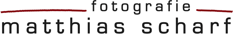 Logo matthias scharf fotografie hamburg 1